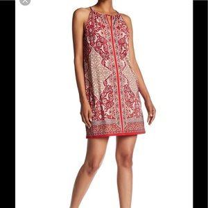NWT Max Studio Small Red Dress